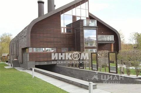 Дом в Московская область, Мытищи городской округ, д. Подольниха . - Фото 2