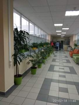 Офис в аренду 600 кв.м - Фото 5