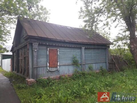 Продажа дома, Иваново, 1-я Лагерная улица