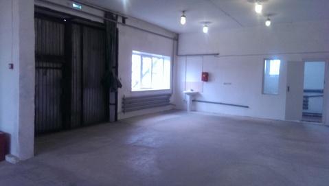 Сдам производственно-складское помещение - Фото 3
