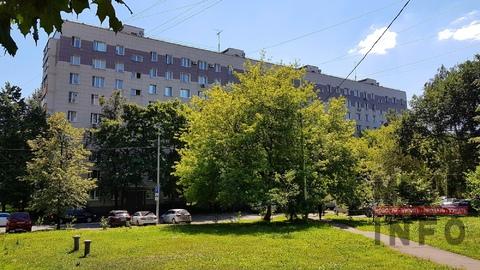Продажа 1-комн. квартиры 33м2, 3-я Сокольническая улица, 2 - Фото 1