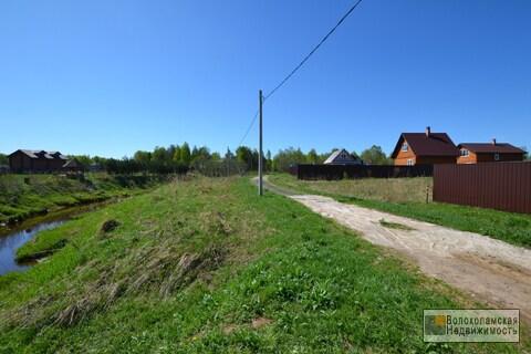 Участок под ИЖС в деревне Кушелово Лотошинского р-на - Фото 5