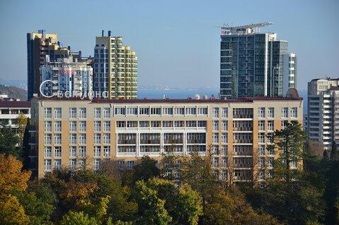 """Бизнес-квартира в апартаментном комплексе """"Светлана"""", центр - Фото 4"""