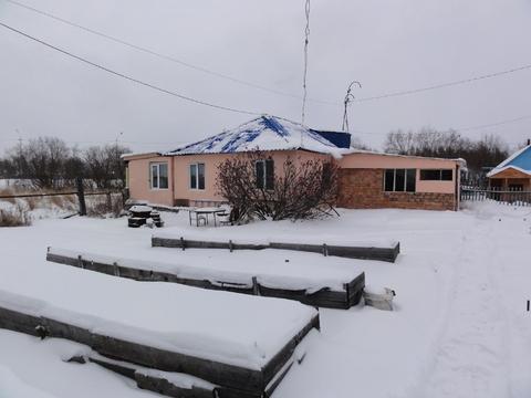 Продам Дом Магаданская обл. 23 км. п. Снежный - Фото 3