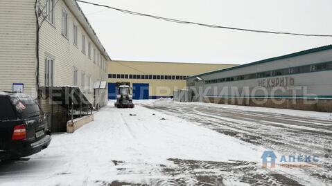 Аренда помещения пл. 7100 м2 под склад, производство, , офис и склад . - Фото 3