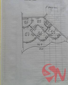 Предлагаем 3-х комнатные апартаменты в современном жилом комплексе - Фото 2
