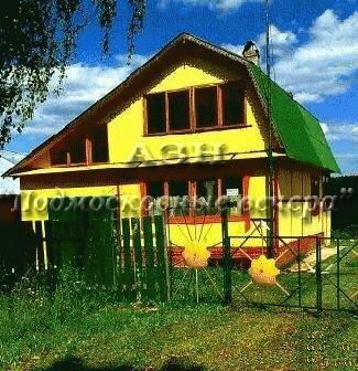 Ярославское ш. 65 км от МКАД, Малинники, Дом 250 кв. м - Фото 1
