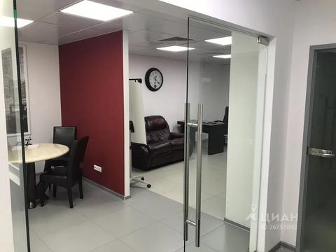 Офис в Москва Большой Палашевский пер, 1с2 (45.2 м) - Фото 1