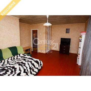Продается однокомнатная квартира по ул. М. Горького, д. 21 - Фото 2