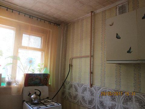 Комната с балконом на амз - Фото 5