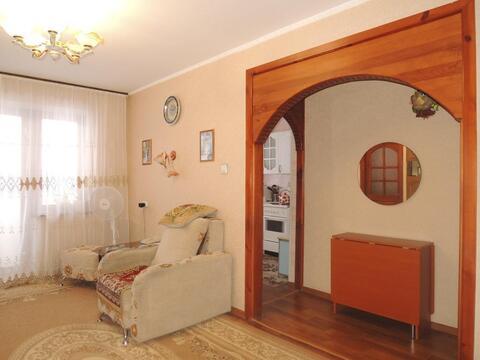 2 комнатная квартира на пересечении Ленинского и Центрального районов - Фото 3
