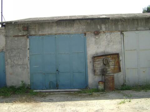 Продаётся промышленно складская база в г.Алушта - Фото 5