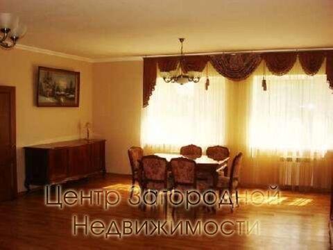 Дом, Рублево-Успенское ш, 30 км от МКАД, Козино с. (Одинцовский р-н). . - Фото 4