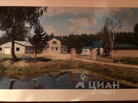 Продажа производственного помещения, Нерехтский район - Фото 1