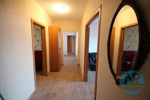 Сдается 4 комнатная квартира на Нижегородской улице - Фото 2