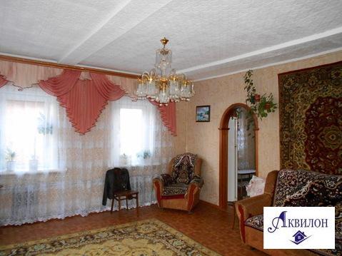 Продаю благоустроенный дом на 14 -й Амурской - Фото 3