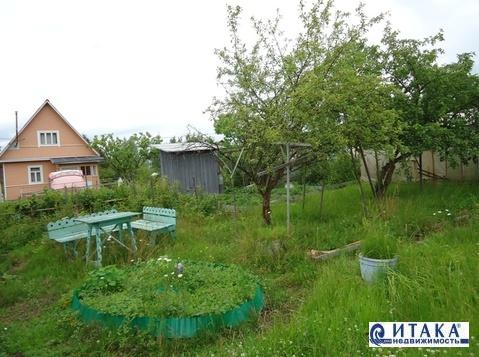 СНТ Импульс ст. Михайловская. 6,36 сотки с садовым домиком - Фото 2