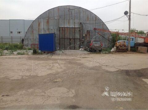 Склад в Челябинская область, Челябинск Автодорожная ул, 9а (415.0 м) - Фото 1