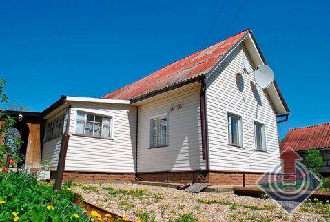 Жилой дом и баня на участке 13,78 соток в д. Акишево - Фото 2