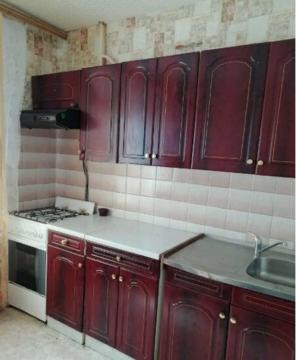 Продается 1-комнатная квартира на 1-м этаже 5-этажного панельного дома - Фото 4