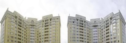 1-комнатная квартира, г. Дмитров ул.Большевистская, д.20 - Фото 1