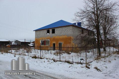 Здание бани на участке 12 соток с.Малое Василево (Тверская область) - Фото 2