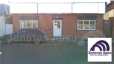 Продажа торгового помещения, Ахтырский, Абинский район, Ул. Коммунаров - Фото 2