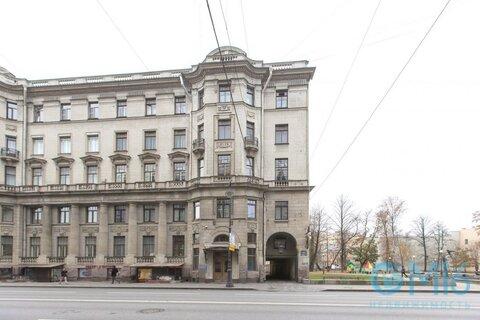 Эксклюзивная квартира в доме Бенуа на Петроградской стороне - Фото 1