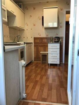 Продам отличную однокомнатную квартиру - Фото 5