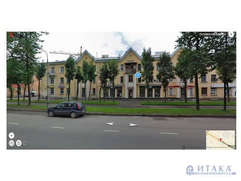 3 комнатная квартира Псков Октябрьский проспект 31 - Фото 2