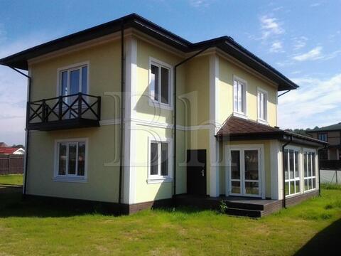 Дом под финишную отделку 45 км от МКАД по Волоколамскому или . - Фото 2