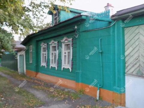 Продажа дома, Ковров, Ул. Никонова - Фото 1