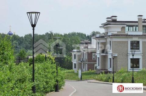 Участок 12 соток ИЖС вблизи с.Никольское Москва - Фото 2