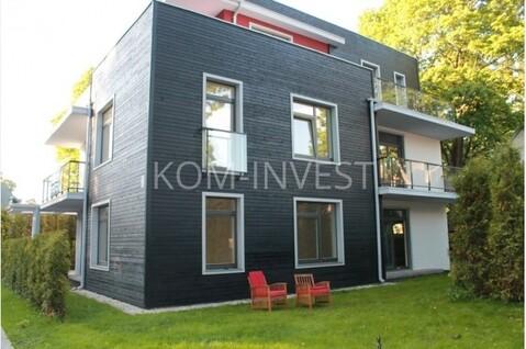 2-комнатная квартира с участком земли в Юрмале, улица Слокас - Фото 4
