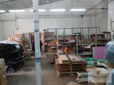 Производство/Склад 500 кв.м. - Фото 4