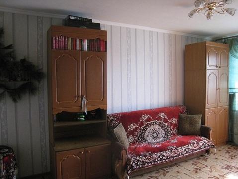 Продается 1 комн.квартира в поселке Крюково Чеховского района - Фото 2
