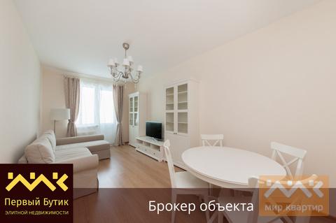 Продается 3к.кв, Героев - Фото 1