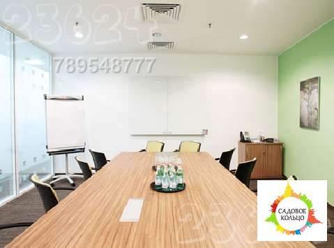 Бизнес-центр класса А - Фото 5