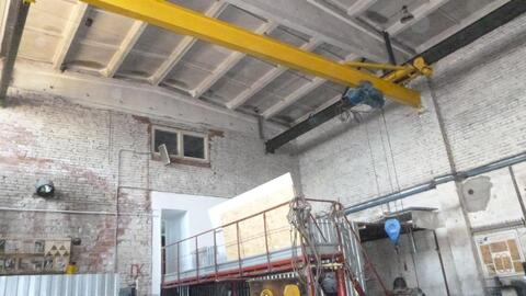 Сдам в аренду теплое производственное помещение в Ижевске - Фото 3