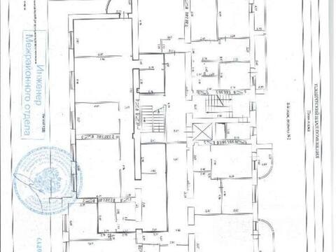 Продажа трехкомнатной квартиры на улице Фрунзе, 14 в Самаре, Купить квартиру в Самаре по недорогой цене, ID объекта - 320163529 - Фото 1