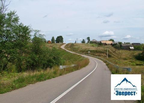 Продаётся земельный участок Щёлково Большие Петрищи, фото 1