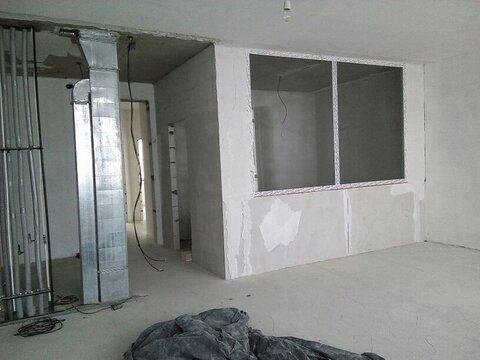 Четырехкомнатная квартира в г. Кемерово, фпк, ул. Свободы, 3