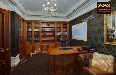 Продается 4к.кв, Каменноостровский - Фото 3