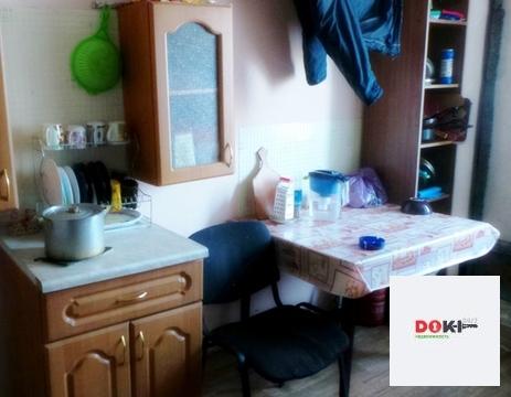 Продажа комнаты в Егорьевске - Фото 5