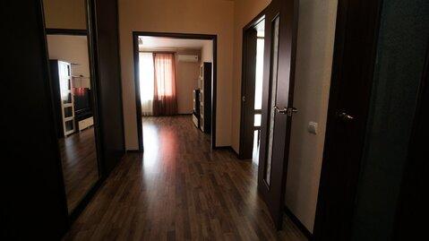 Купить квартиру с ремонтом в доме бизнес класса, ск Выбор. - Фото 4