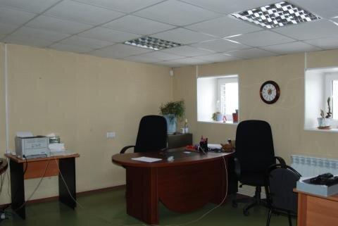 Продам производственный комплекс 4 000 кв.м. - Фото 5