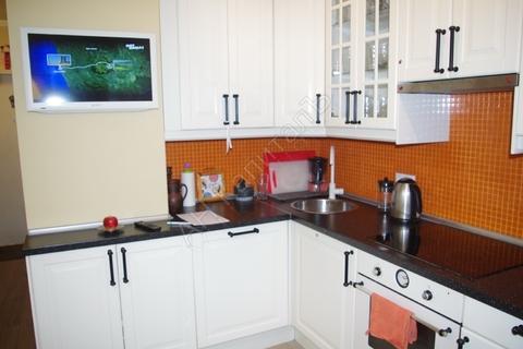 Однокомнатная квартира в г. Москва Строгинский бульвар дом 14к2 - Фото 4