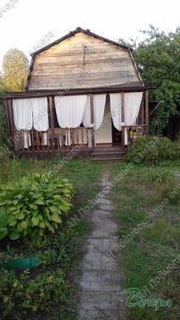 Ярославское ш. 35 км от МКАД, Царево, Дача 60 кв. м - Фото 1