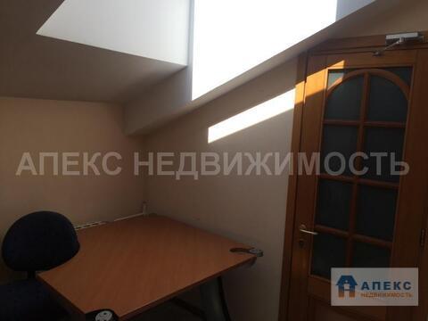 Аренда офиса 82 м2 м. Третьяковская в административном здании в . - Фото 4