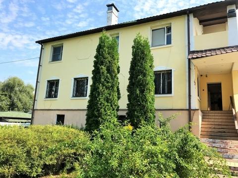 Продажа дома, Одинцово, Борки - Фото 2